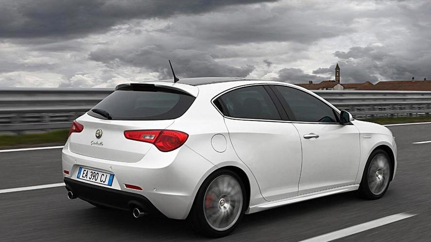 Alfa Romeo announces new engine, confirms U.S. launch for 2013