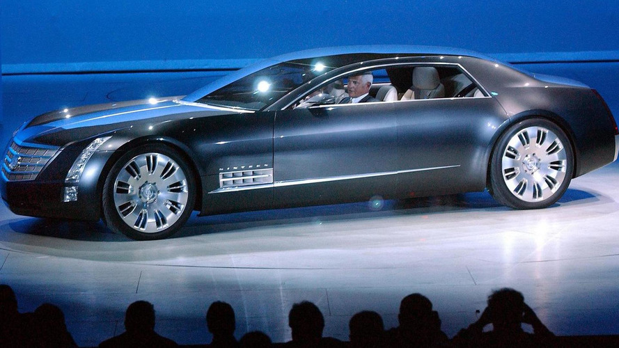 GM working on RWD Chevy and flagship Cadillac - report