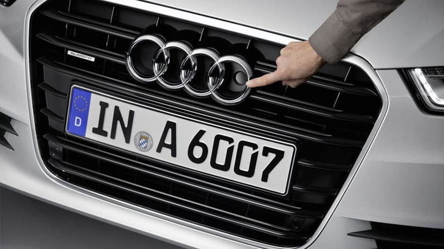Audi makes biggest investment ever and adds 1,200 new jobs starting in 2011