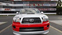 Toyota Tacoma X-Runner RTR 10.19.2010