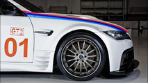 BMW M3 widebody by GTHaus, 1000, 09.06.2010