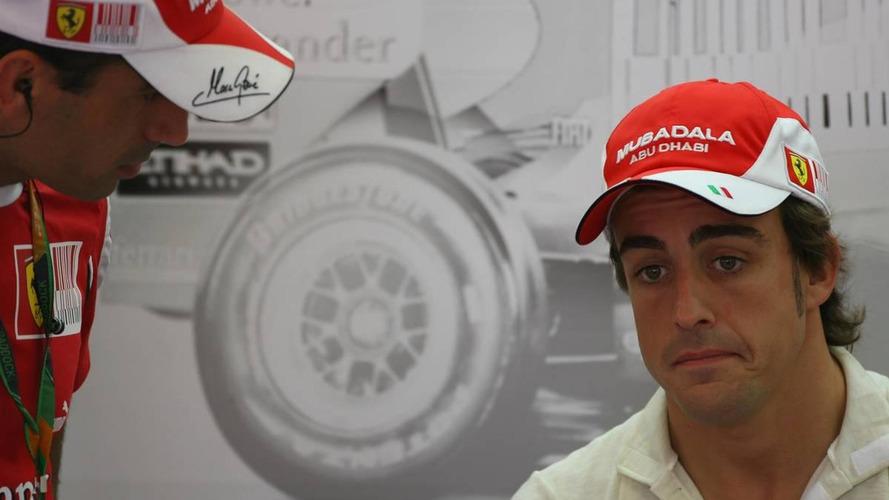 Contrite Alonso backs down on 'manipulation' claim
