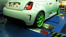 G-Tech RS-S tuning kit for Abarth 500, 1280, 22.07.2010