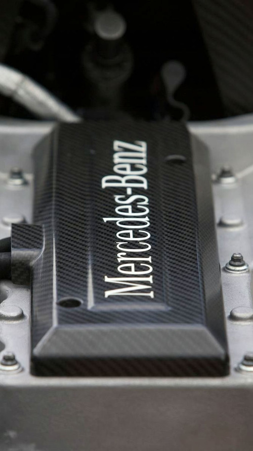 Haug denies Mercedes engine 'too good'