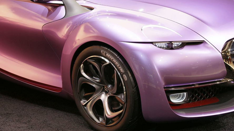 Citroën to launch 2CV revival - report