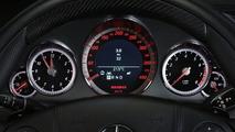Brabus E V12 Unleashed - The Black Baron
