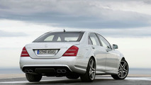 2010 Mercedes-Benz S65 AMG Facelift
