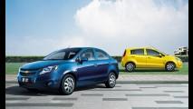 China tira dos Estados Unidos o posto de maior mercado da GM