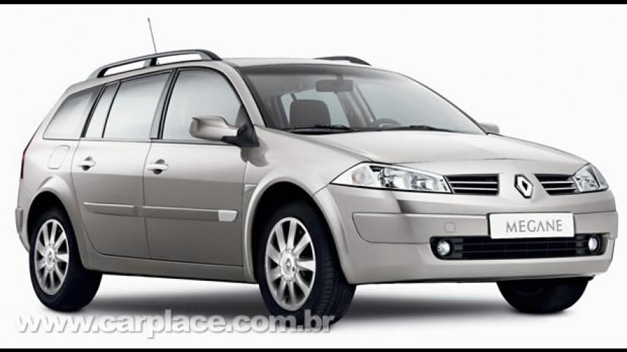 VW e Renault lideram lista de carros mais baratos para reparar em 2010