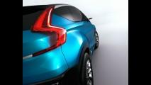Honda Vision XS-1 é mais um conceito de mini-SUV mostrado no Salão de Nova Déli