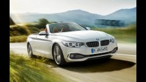 BMW inicia vendas do 420i Cabrio e 428i Gran Coupé no Brasil