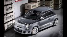 Fiat 500C Abarth SS chega ao mercado espanhol