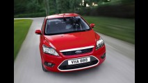 Reino Unido: Vitória dupla da Ford em março