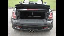 Avaliação: MINI Cooper S Cabrio e seus 184 cavalos de potência