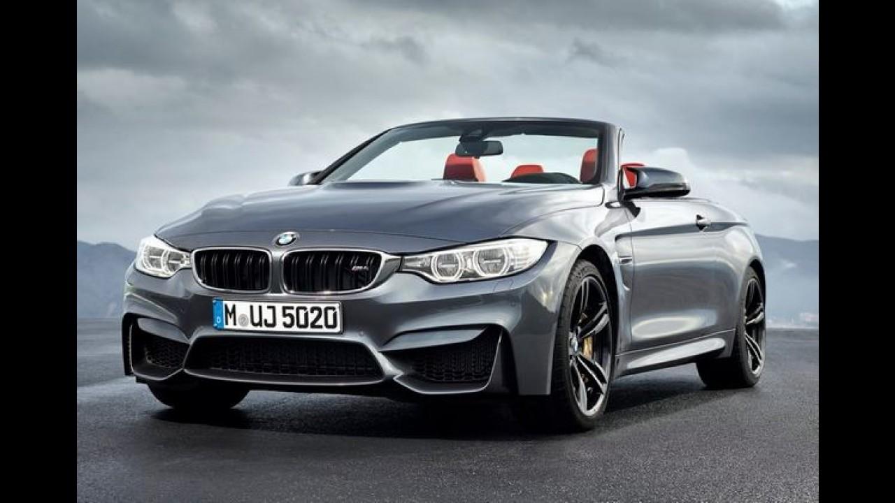 Projetista cria BMW M4 picape que seria perfeita para a Austrália