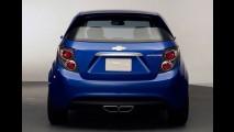 GM pensa em mudar produção do Sonic da Coreia para a China