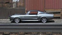 Mustang Eleanor do filme