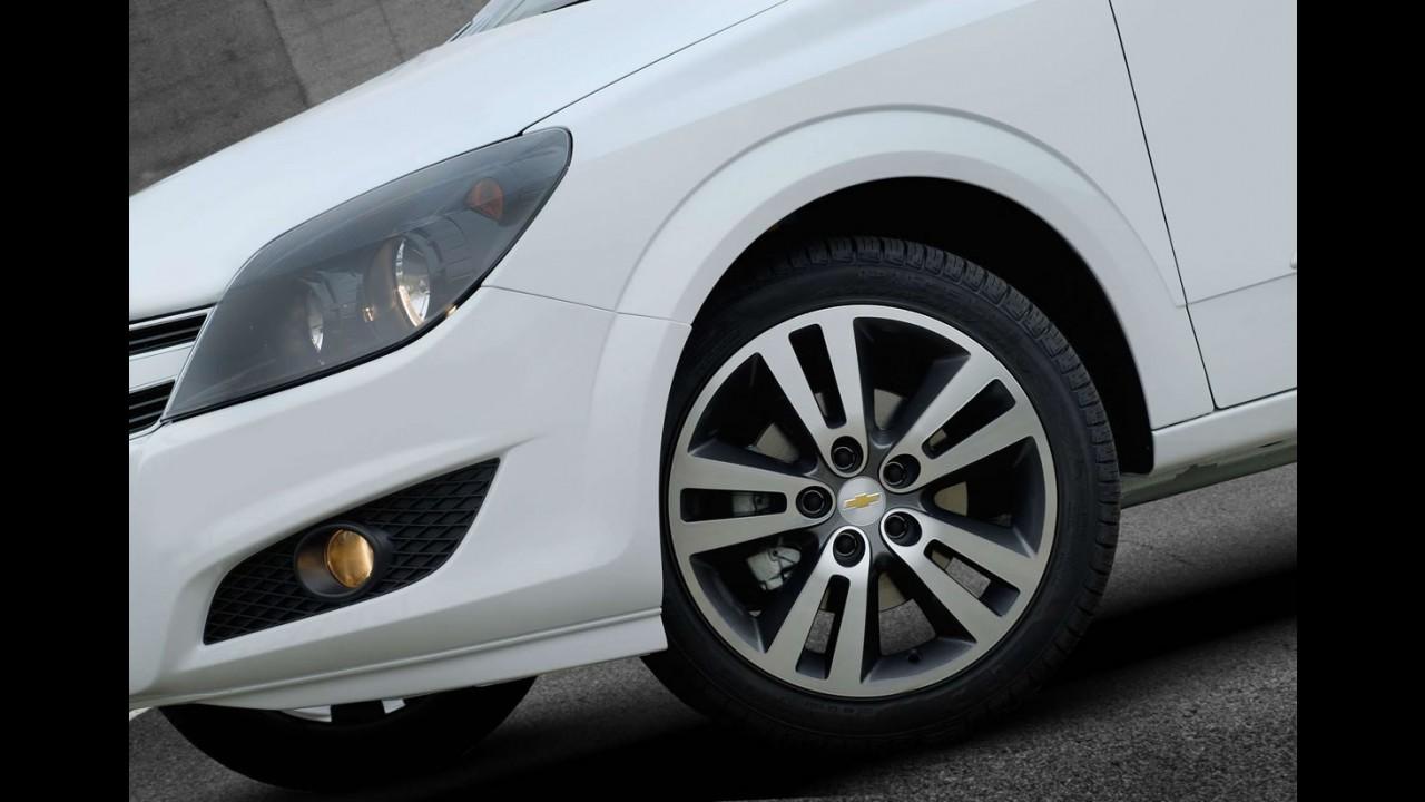 Novo BMW Série 5 GT 2010 - Veja fotos oficiais e vídeo do novo PAS - Progressive Active Sedan