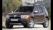 Renault anuncia investimento de R$ 1 bilhão para novos modelos - Duster brasileiro será mais