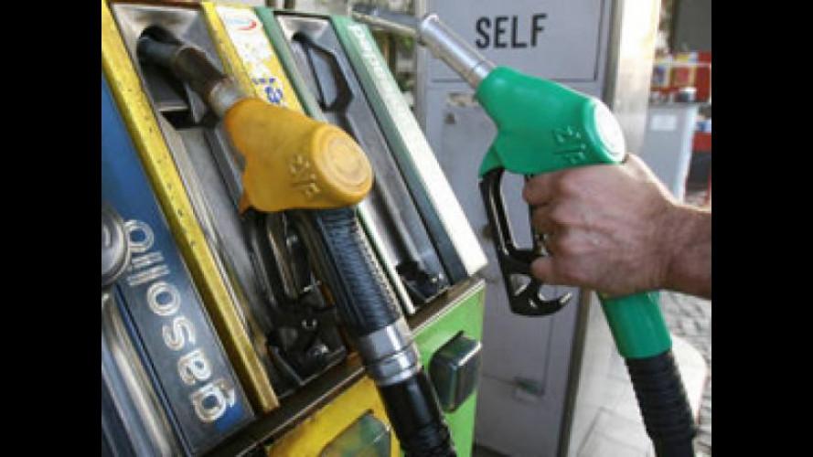 Sciopero benzinai 4-5 agosto rinviato a settembre