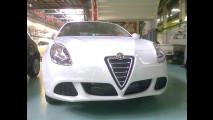 Alfa 149-Milano, buco nella Rete
