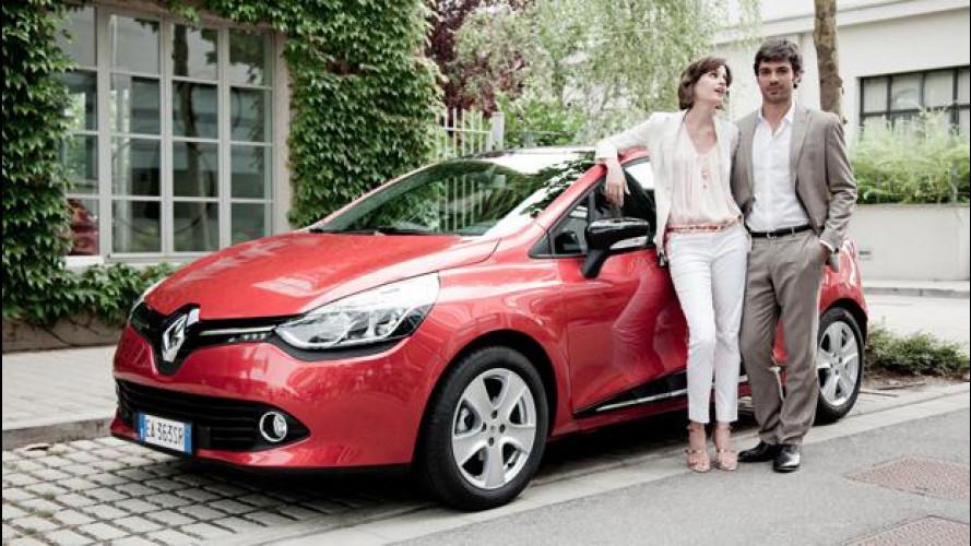 """""""The Waiting"""", lo spot in 6 puntate della nuova Renault Clio"""