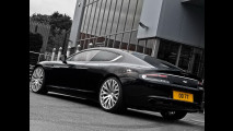 Aston Martin Rapide by A.Kahn