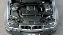New BMW X3 2.0d