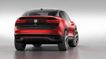 VW I.D. Crozz II konsepti