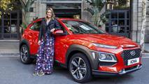 Mireia Belmonte embajadora Hyundai España