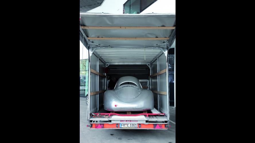 La Porsche Type 64 sbarca negli USA