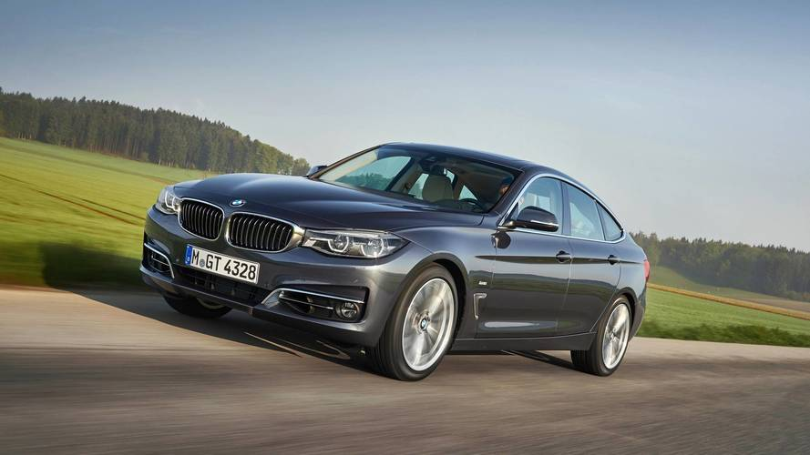 2017 BMW 3 Series GT review: Estate practicality, saloon style