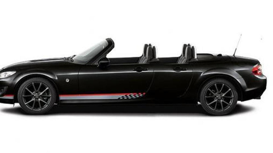 Mazda MX-5 four-seater officially revealed