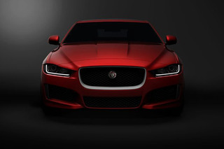 Jaguar Will Debut XE Small Sedan in Less than Two Months