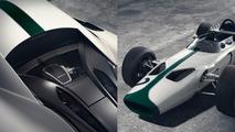 McLaren 570S M2B Edition
