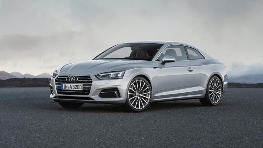Audi A4 ve A5 üretimi sekteye uğradı