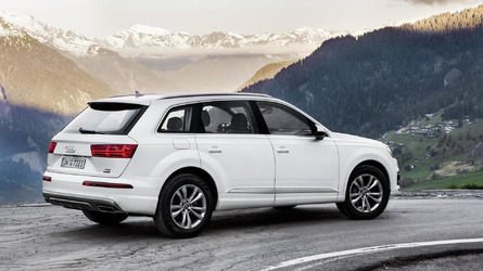 audi q7 News and Opinion | Motor1.com