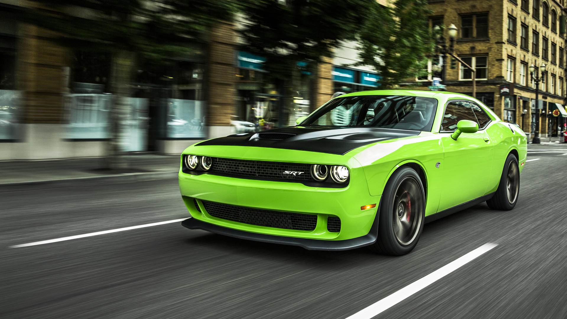 dodge challenger srt hellcat news and reviews. Black Bedroom Furniture Sets. Home Design Ideas