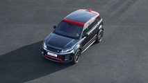 Land Rover Range Rover Evoque Ember Limited Edition