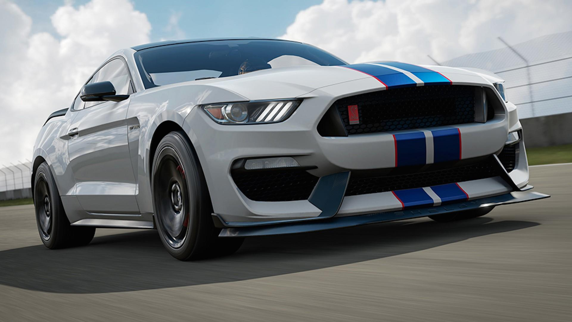 forza motorsport 7 announces 100 american cars in game. Black Bedroom Furniture Sets. Home Design Ideas