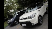 Kia reduz preços e Soul fica mais barato em R$ 9,2 mil