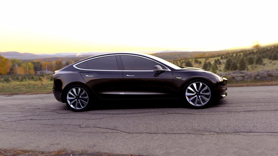 Bientôt une usine Tesla en Chine ?
