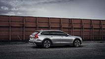Polestar imzalı Volvo V90 Cross Country