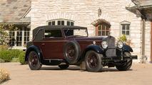 5 rarest cars Barrett-Jackson Scottsdale