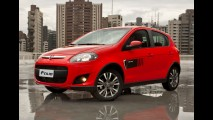 Fiat concede licença remunerada para 4 mil funcionários na fábrica de Betim