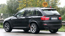 BMW Release Official X5 M Spy Video