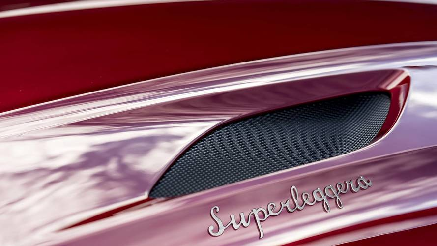 Aston Martin Revival: DBS Superleggera Coming Soon