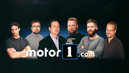 Das neue AutoNEWS.de: Motor1.com Deutschland ist live
