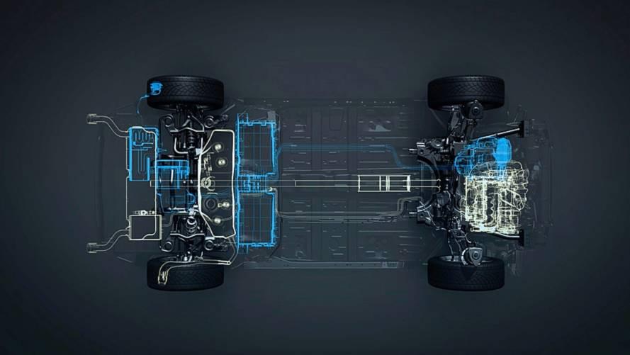 Opel e i futuri modelli elettrificati