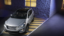All-New 2013 Hyundai Santa Fe debuts at New York Auto Show [video]